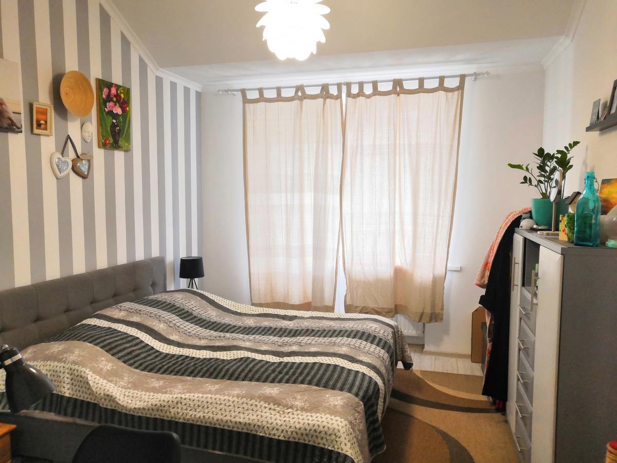 Продажа 2 двухкомнатная квартира Ирпень с мебелью ЖК Суворов. Агентство недвижимости