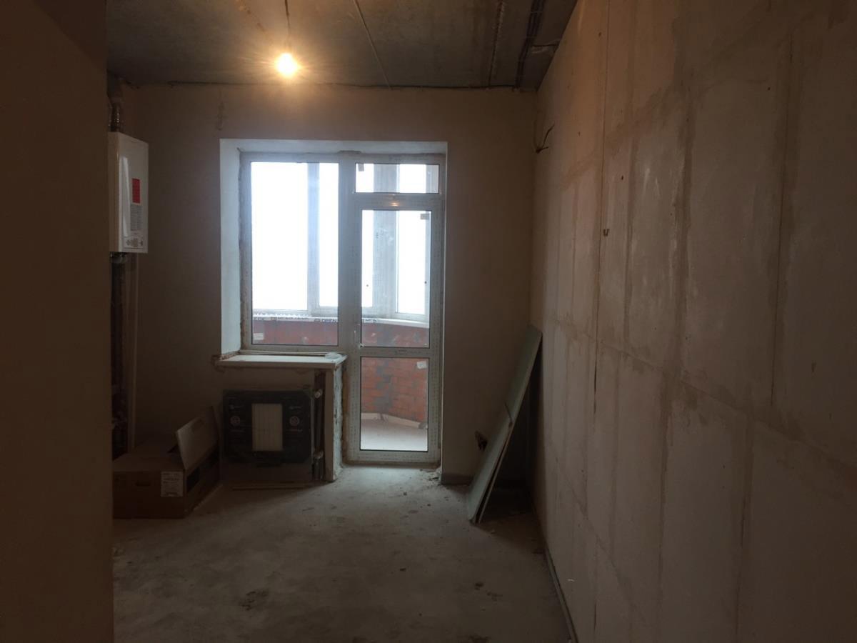 Продажа большая 1 однокомнатная квартира в ЖК Суворов в Ирпене. Агентство недвижимости