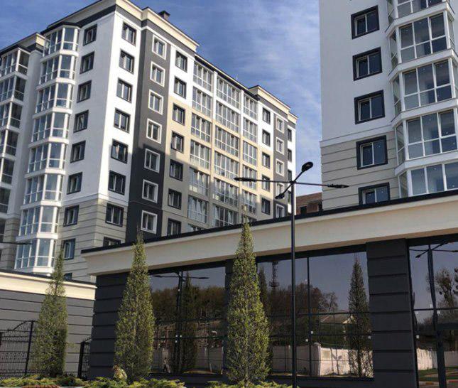 Продажа большая видовая шестикомнатная квартира в ЖК Continent Буча. Агентство недвижимости
