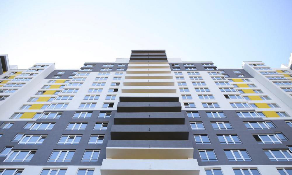 Продажа 2 двухкомнатная квартира с чистовой отделкой ЖК Green Side улица Университетская Ирпень. Агентство недвижимости
