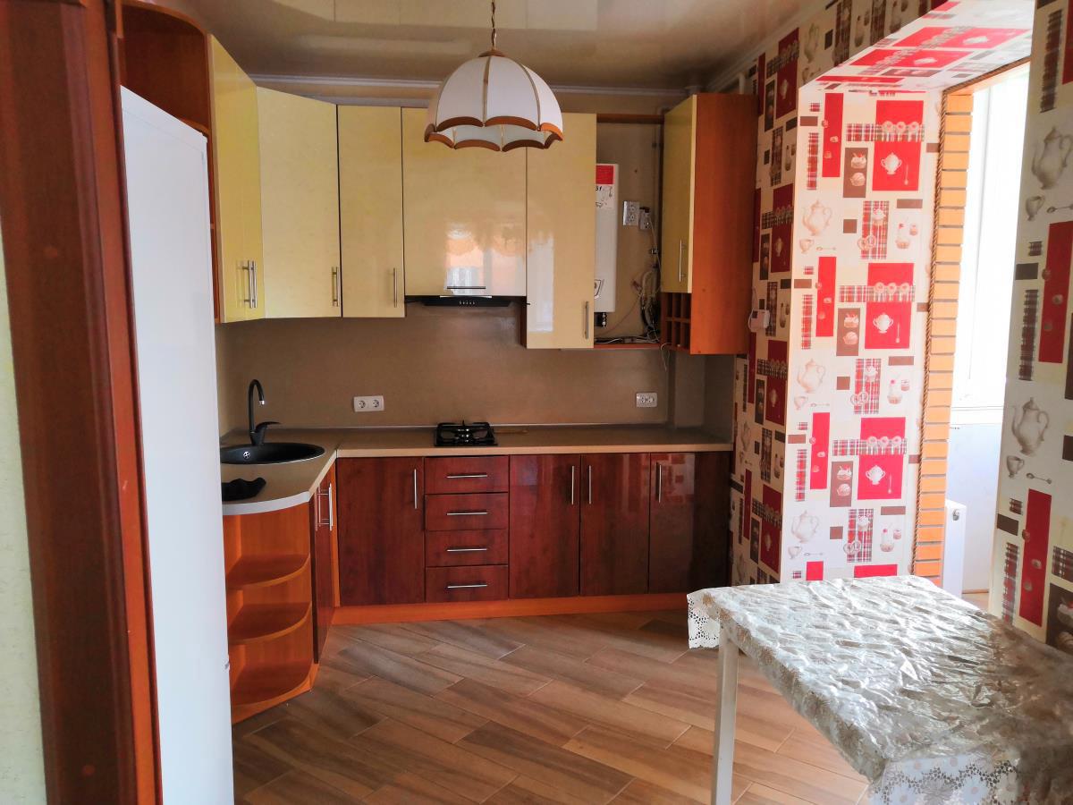 Продажа двухкомнатная квартира с ремонтом и мебелью в ЖК Суворов Ирпень. Агентство недвижимости