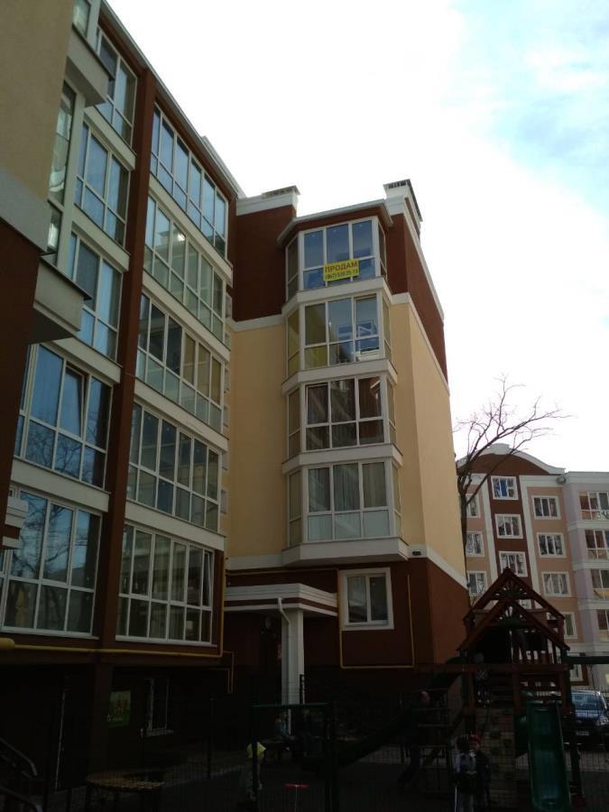 Продажа двухсторонняя однокомнатная квартира улица Толстого Ирпень. Агентство недвижимости