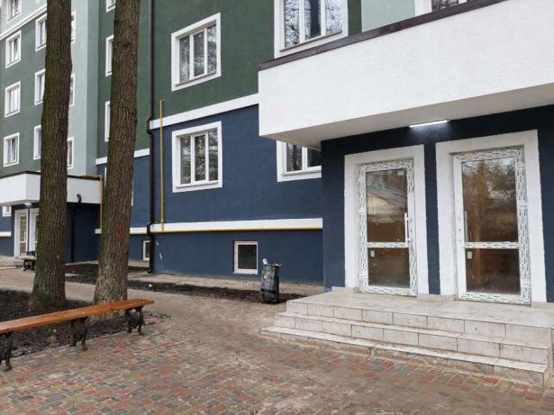 Продажа новая однокомнатная квартира в ЖК Green Yard в Ирпене. Агентство недвижимости