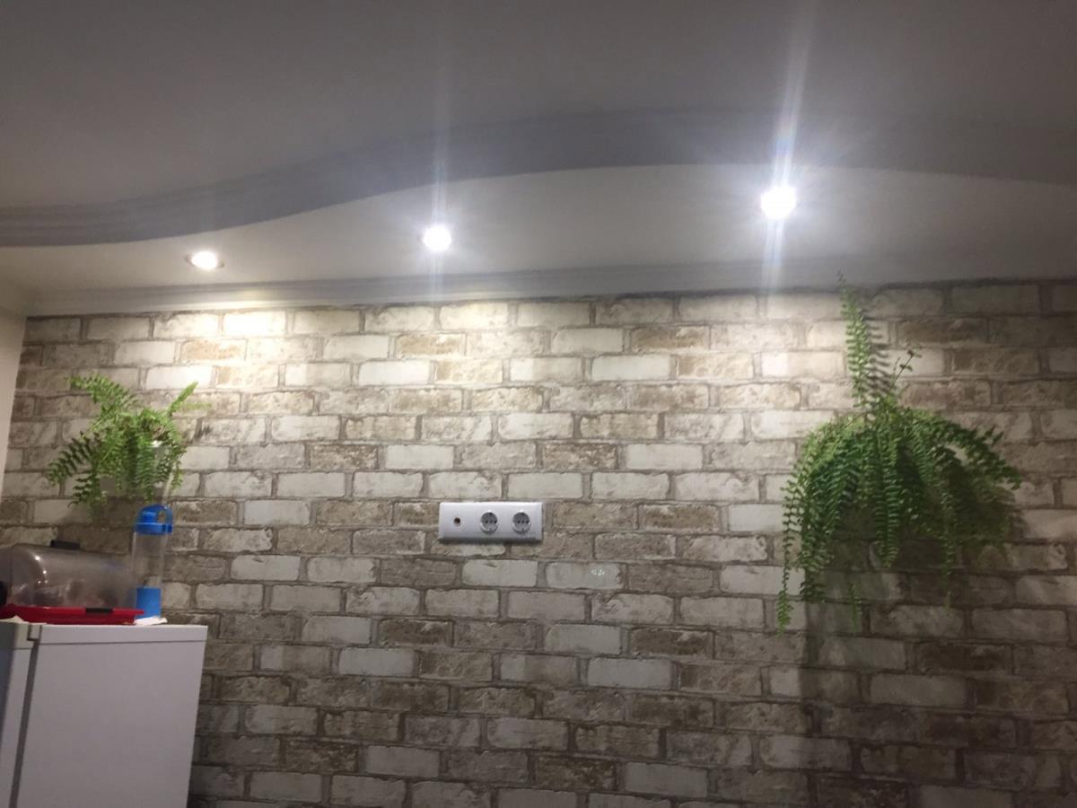 Продажа 1 однокомнатная квартира новый современный ремонт центр Бучи. Агентство недвижимости