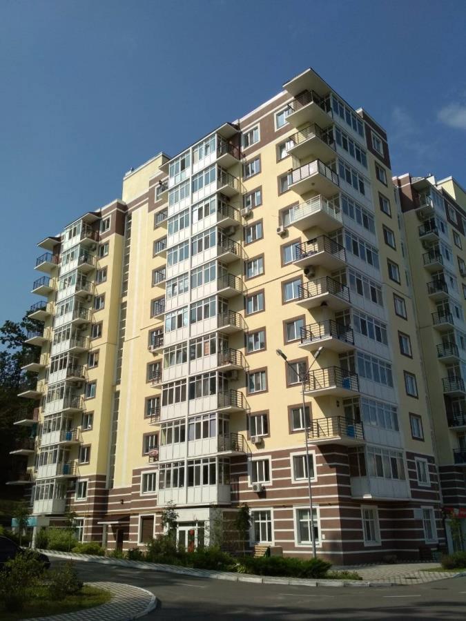 Продажа однокомнатная квартира под ремонт возле Бучанского парка в Буче. Агентство недвижимости