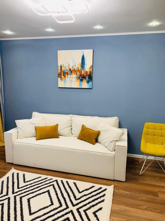 Продажа 1 однокомнатная квартира с хорошим ремонтом улица Лесная Буча. Агентство недвижимости