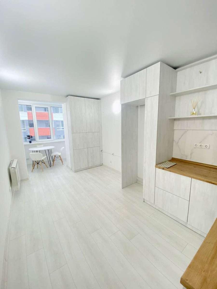 Продажа 1 однокомнатная квартира с ремонтом в ЖК SKY новый район Ирпень. Агентство недвижимости