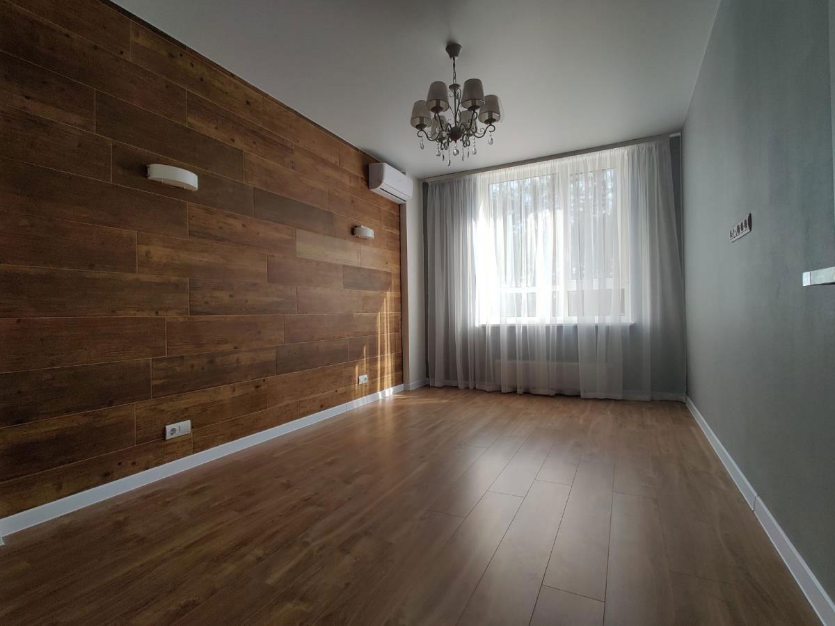 Продажа 1 однокомнатная квартира с шикарным ремонтом ЖК City Park улица Университетская Ирпень. Агентство недвижимости