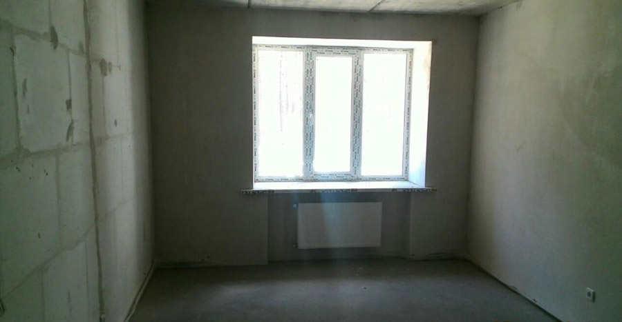 Продажа однокомнатная квартира видовая на лес ЖК Суворов в Ирпене. Агентство недвижимости
