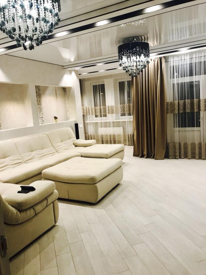 Продажа пентхаус на три комнаты в ЖК Центральный в Ирпене. Агентство недвижимости