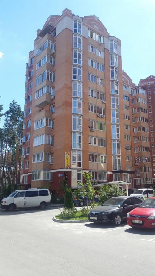 Продажа трехкомнатная квартира возле Центрального парка в ЖК Киевский Ирпень. Агентство недвижимости