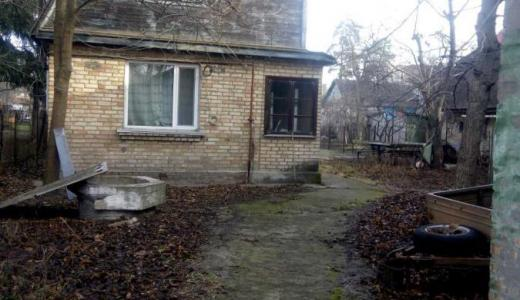 Продажа дом и часть дома на 6 сотках земли улица 8 марта Ирпень. Агентство недвижимости