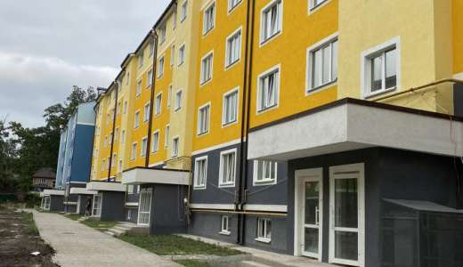 Продажа новая 2 двухкомнатная квартира в ЖК Green Yard улица Курская Ирпень. Агентство недвижимости