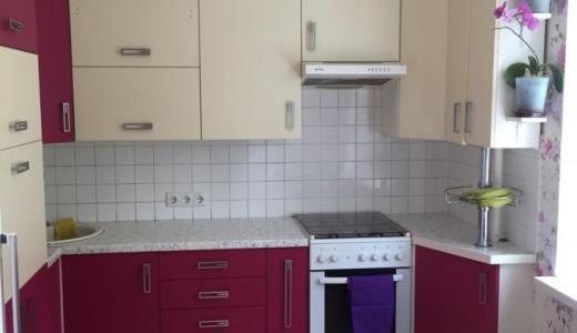 Продажа 1 однокомнатная квартира с ремонтом и мебелью улица Пушкинская лесная Буча. Агентство недвижимости