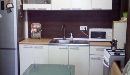 Продажа 1 однокомнатная квартира-студия с качественным ремонтом улица Мечникова Ирпень. Агентство недвижимости