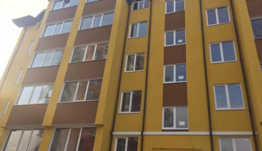 Продажа 1 однокомнатная квартира в новом доме улица Новооскольская Ирпень. Агентство недвижимости