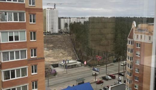 Продажа 1 однокомнатная квартира Ирпень ЖК Карат. Агентство недвижимости