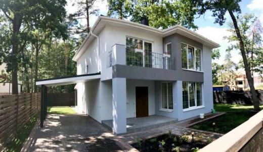 Продажа дом в центральной части Бучи в окружении сосен и вековых дубов. Агентство недвижимости