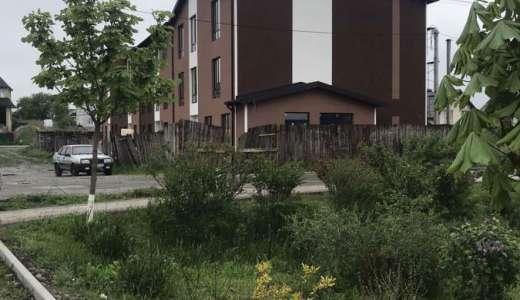 Продажа 1 однокомнатная квартира у озера с собственным двориком улица Юбилейная Гостомель. Агентство недвижимости