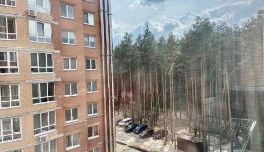 Продажа 1 однокомнатная квартира ЖК Суворов улица Лермонтова Ирпень. Агентство недвижимости