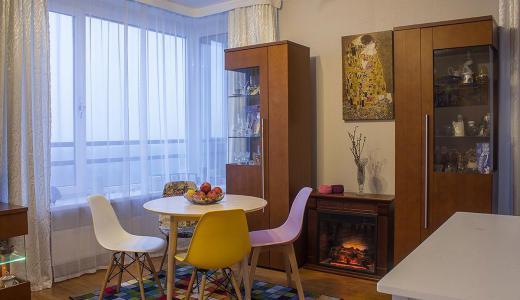 Продажа 3 трехконатная видовая квартира с видом на сосновый лес ЖК Відпочинок улица Анатолия Петрицкого Киев. Агентство недвижимости