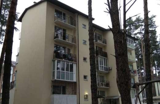 Купить квартиру в Клубный дом 10-я линия Ирпень Новостройки. Продажа недвижимости агентство Дом Всем