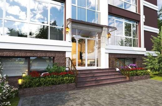 Купить квартиру в Клубный дом Олсия Буча Новостройки. Продажа недвижимости агентство Дом Всем
