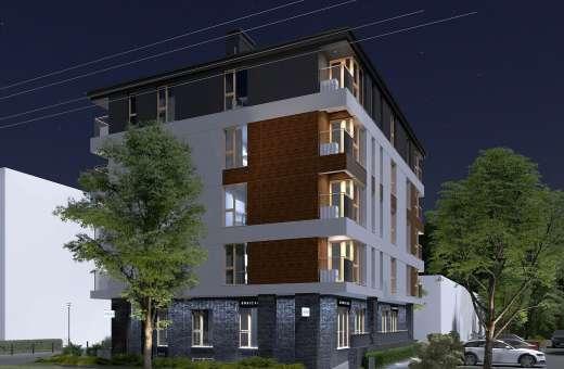 Купить квартиру в Клубный дом Покрова 3 Ирпень Новостройки. Продажа недвижимости агентство Дом Всем