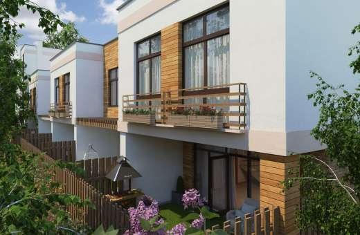 Купить квартиру в Клубный дом Полтавская 39 Ирпень Новостройки. Продажа недвижимости агентство Дом Всем