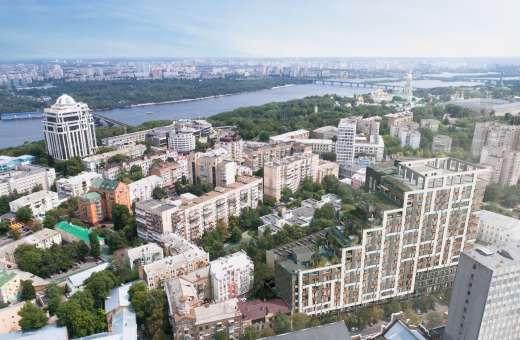 Купить квартиру в ЖК АРСЕНАЛ House Киев. Продажа недвижимости агентство Дом Всем