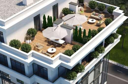 Купить квартиру в ЖК Центральный 2 Ирпень. Продажа недвижимости агентство Дом Всем