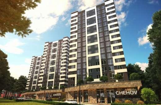 Купить квартиру в ЖК Chehov Парк Квартал Ирпень. Продажа недвижимости агентство Дом Всем
