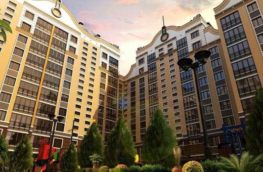 Купить квартиру в ЖК Фаворит Ирпень Новостройки. Продажа недвижимости агентство Дом Всем