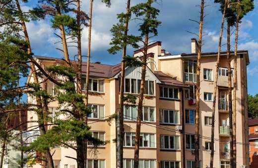 Купить квартиру в ЖК Фламинго Ирпень. Продажа недвижимости агентство Дом Всем