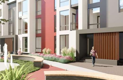Купить квартиру в ЖК Гостомельские липки 4+ Плюс Гостомель. Продажа недвижимости агентство Дом Всем