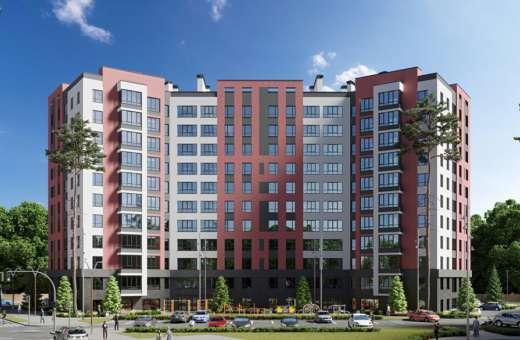 Купить квартиру в ЖК Green Life 3 Ирпень. Продажа недвижимости агентство Дом Всем