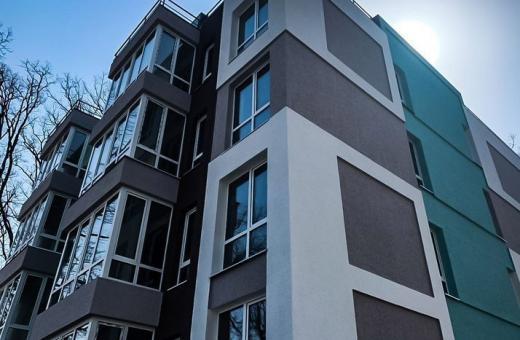 Купить квартиру в ЖК Колибри Ирпень. Продажа недвижимости агентство Дом Всем