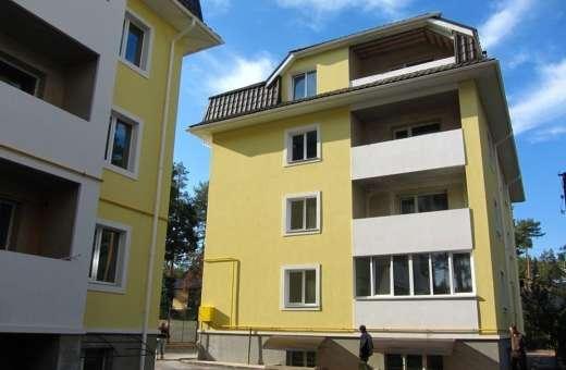 Купить квартиру в ЖК на улице Чехова 1 Ирпень Новостройки. Продажа недвижимости агентство Дом Всем