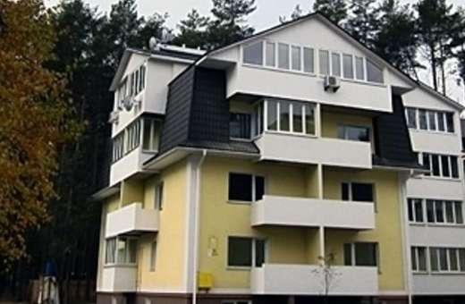 Купить квартиру в ЖК на улице Чехова 6 Ирпень Новостройки. Продажа недвижимости агентство Дом Всем