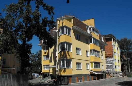 Купить квартиру в ЖК на улице Украинская 85 Ирпень Новостройки. Продажа недвижимости агентство Дом Всем