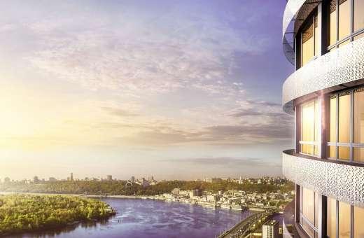 Купить квартиру в ЖК OASIS Киев. Продажа недвижимости агентство Дом Всем