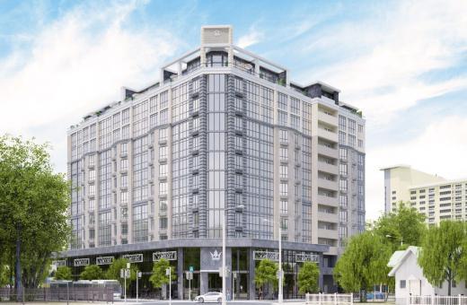 Купить квартиру в ЖК Royal Park Ирпень. Продажа недвижимости агентство Дом Всем