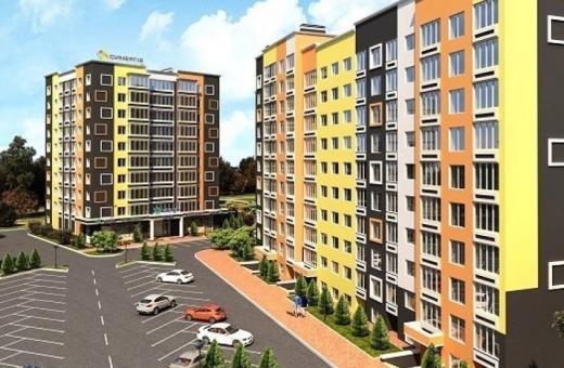 Купить квартиру в ЖК Синергия 2 Ирпень. Продажа недвижимости агентство Дом Всем