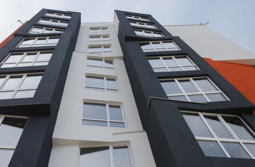 Купить квартиру в ЖК Синергия 3+ Плюс Ирпень. Продажа недвижимости агентство Дом Всем