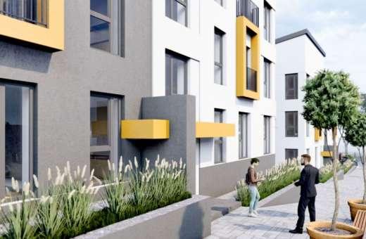 Купить квартиру в ЖК Smart Гостомель Новостройки. Продажа недвижимости агентство Дом Всем