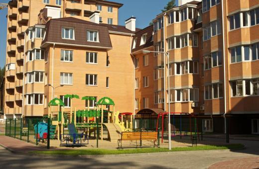 Купить квартиру в ЖК Суворов Ирпень. Продажа недвижимости агентство Дом Всем