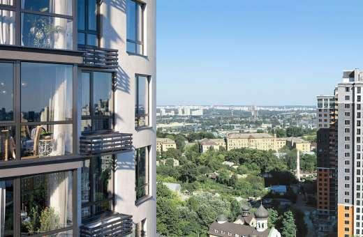 Купить квартиру в ЖК Symbol Киев. Продажа недвижимости агентство Дом Всем