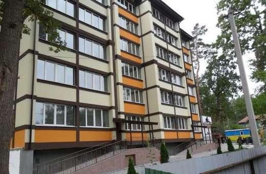 Купить квартиру в ЖК Яснополянский Буча Новостройки. Продажа недвижимости агентство Дом Всем