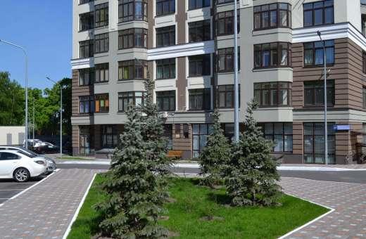 Купить квартиру в ЖК Зеленый остров 2 Киев. Продажа недвижимости агентство Дом Всем