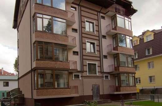 Купить квартиру в ЖК Жемчужина города Ирпень Новостройки. Продажа недвижимости агентство Дом Всем